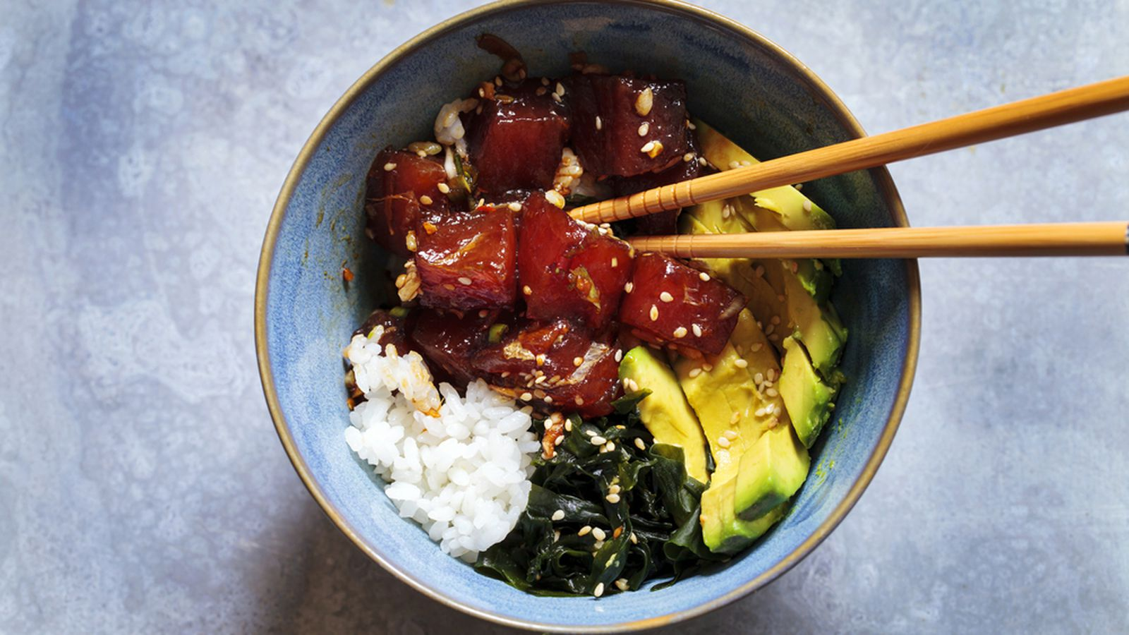 Poke Bowls And Spam Musubi Coming To Downtown This Summer