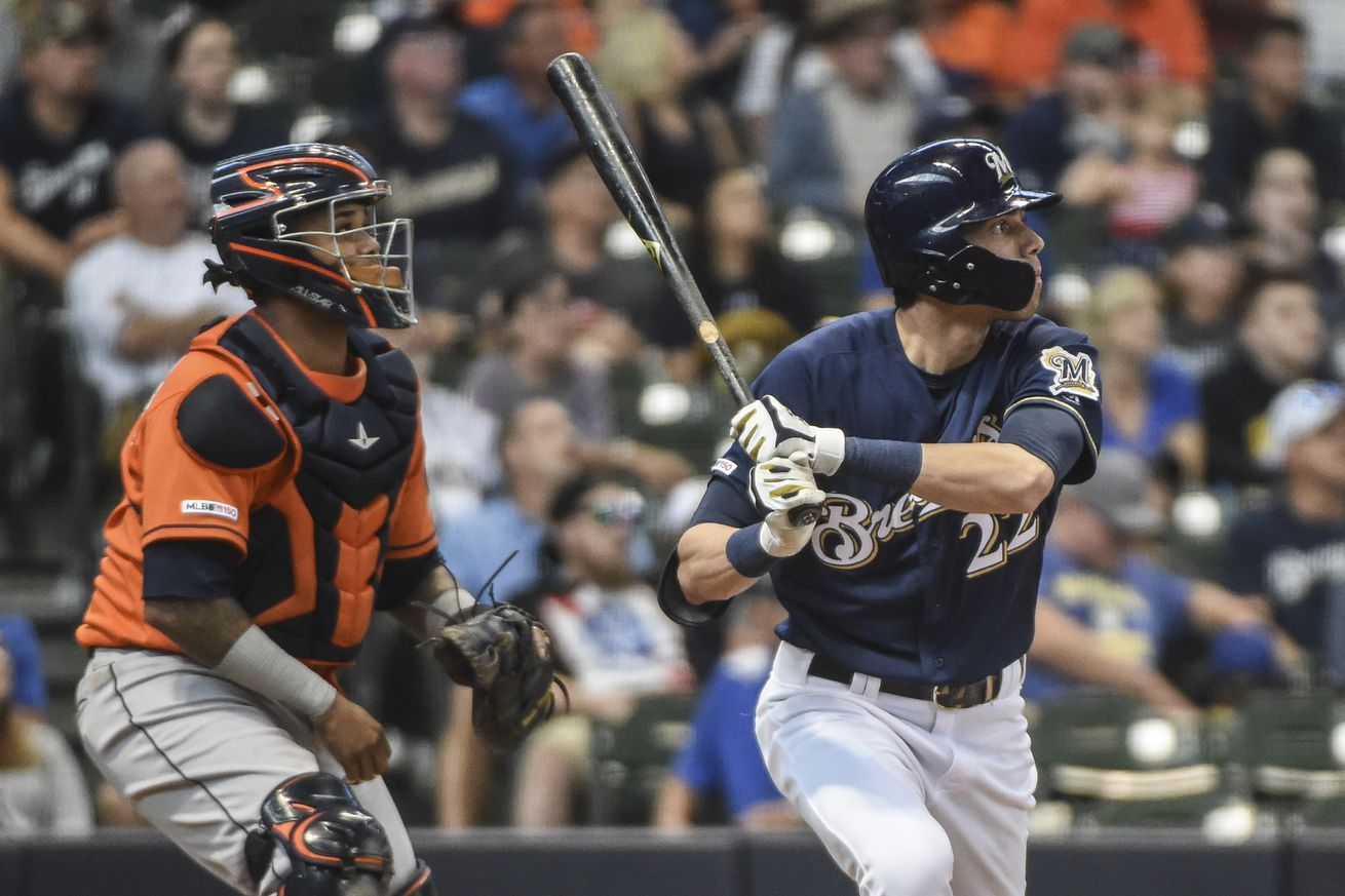 Mariners Moose Tracks, 9/3/19: Jarred Kelenic, Chance Numata, and Christian Yelich