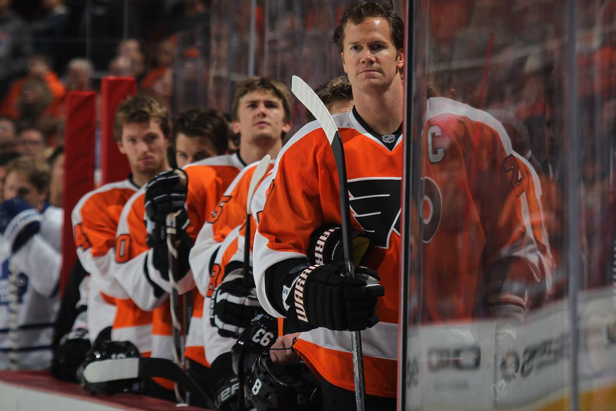 Chris Pronger s Scary Concussion 33eac6679
