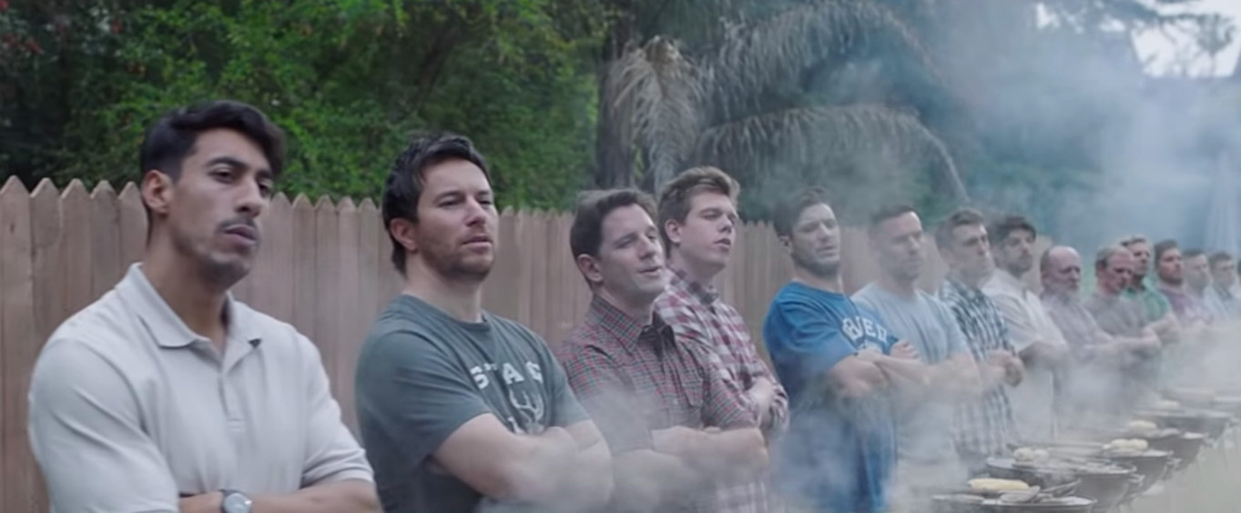 Gillette's toxic masculinity Super Bowl commercial, explained - Vox