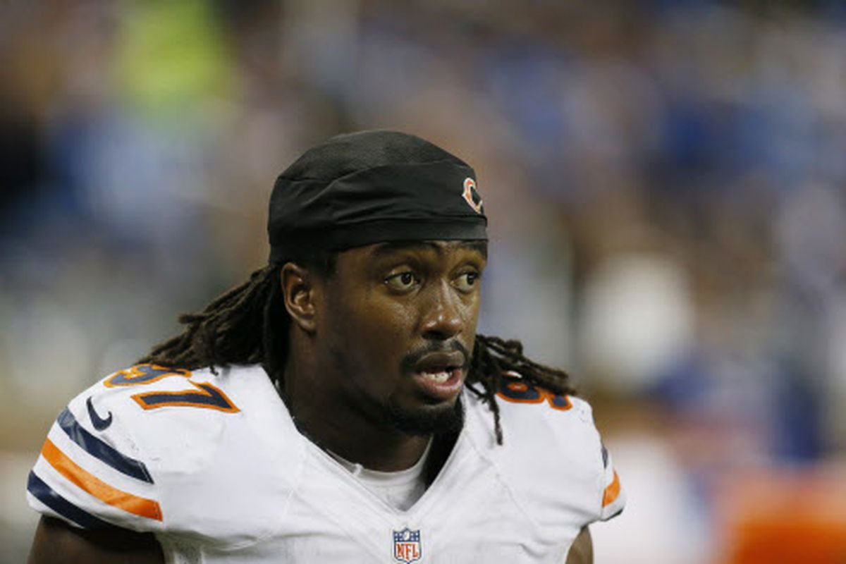 Bears' Willie Young: 'Don't know anything' about LB - Chicago ...