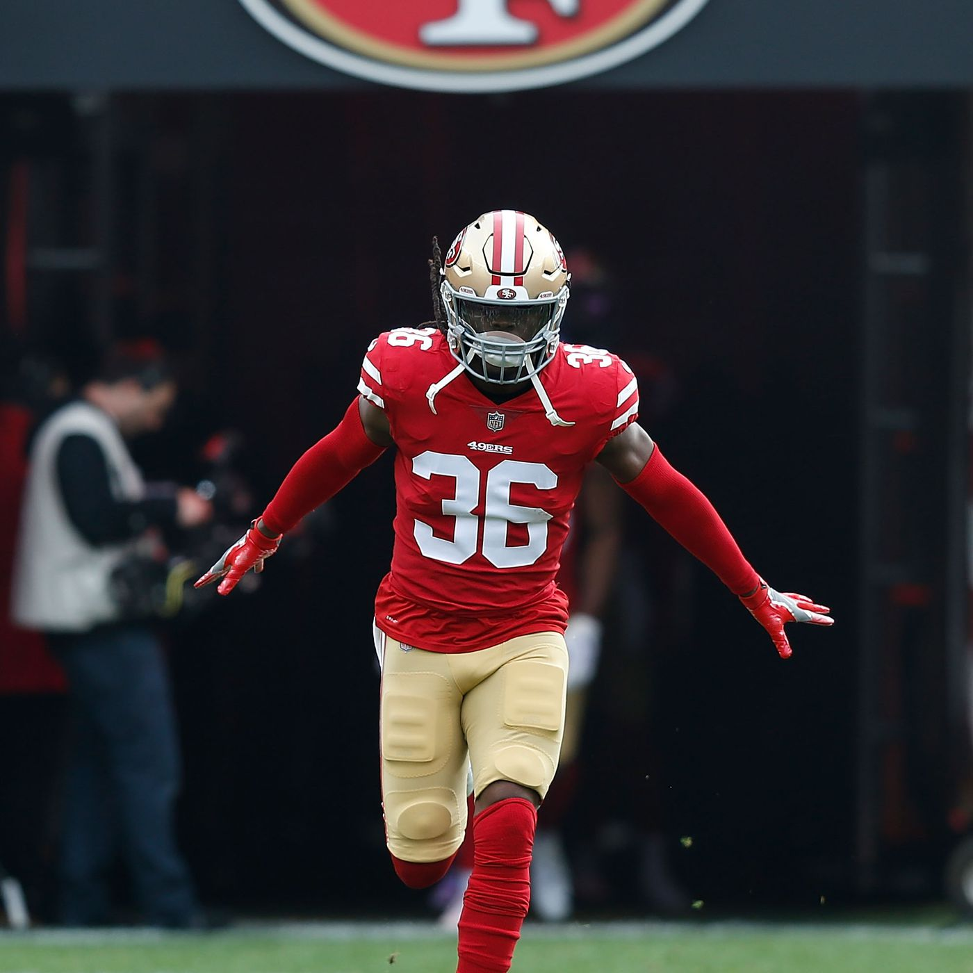 7b5474671d5 49ers Injury report  Implications against the Seahawks In Week 15 - Niners  Nation