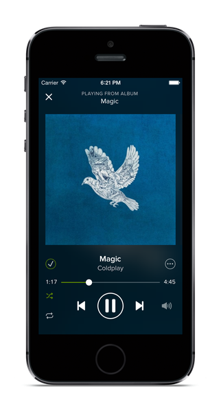 how to delete songs from spotify playlist on iphone