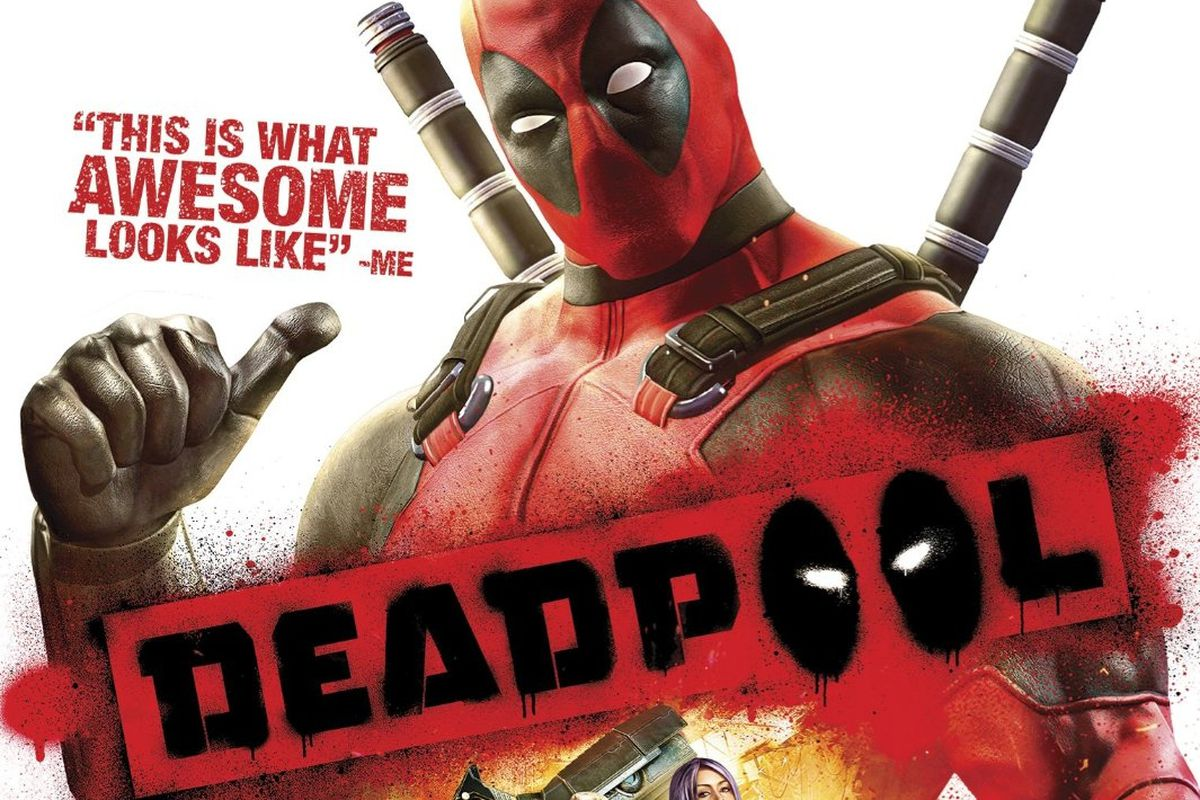 Deadpool Comes To Ps4 Xbox One In November Polygon