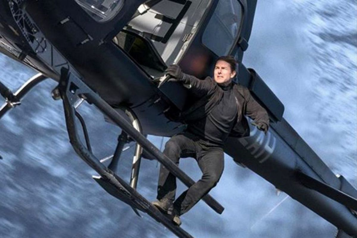 Image result for Mission: Impossible--fallout