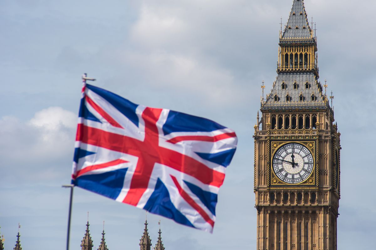 Big Ben Set To Be Silenced For Four Years