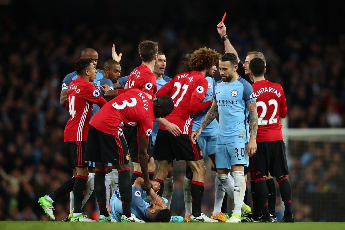 Manchester United Vs Manchester City: Manchester United Vs Manchester City 2017 Live Stream