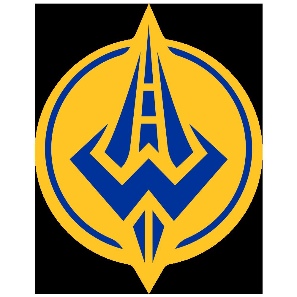 Golder Guardians logo
