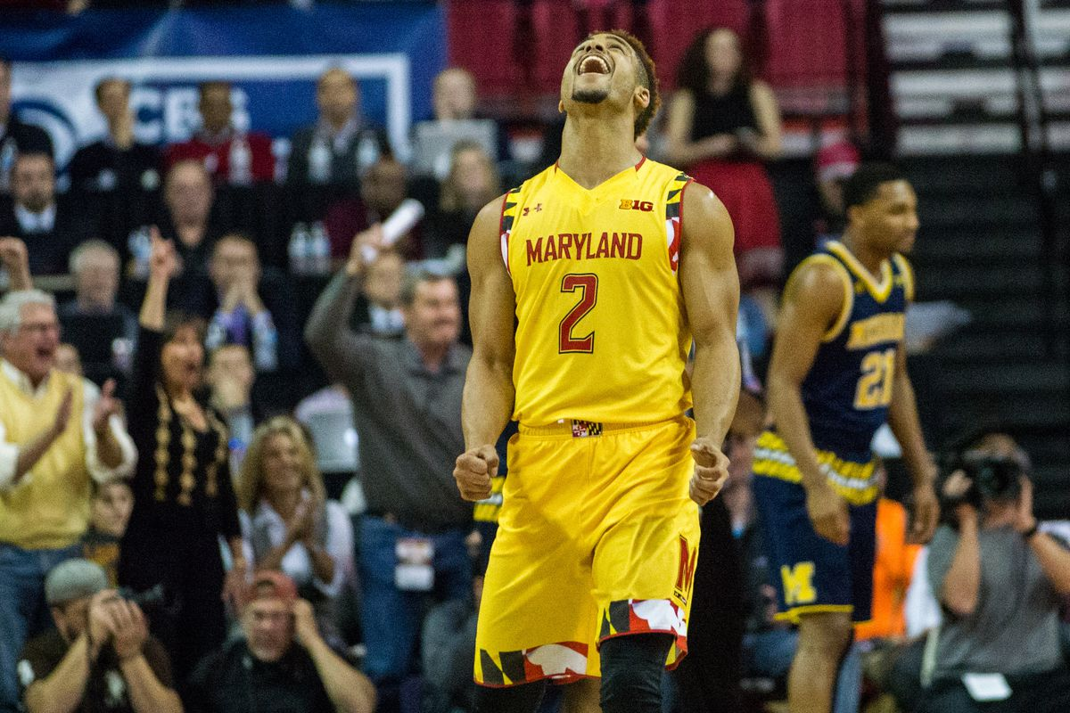 Maryland vs. Michigan final score, with 3 things to know ...