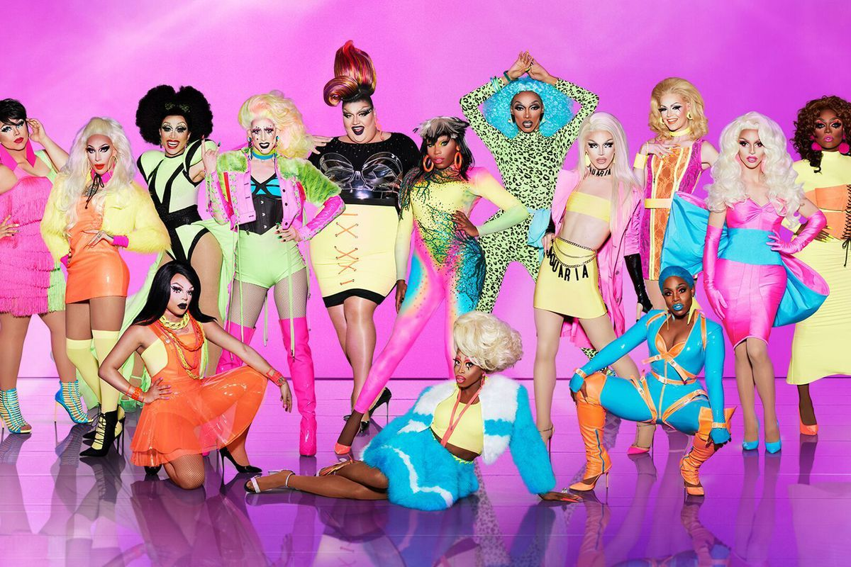 Rupaul S Drag Race Season 10 How The Show Became A Pop Culture Force Vox