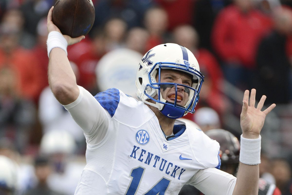 UK Rises Higher In Preseason Rankings; Game Projection for ...