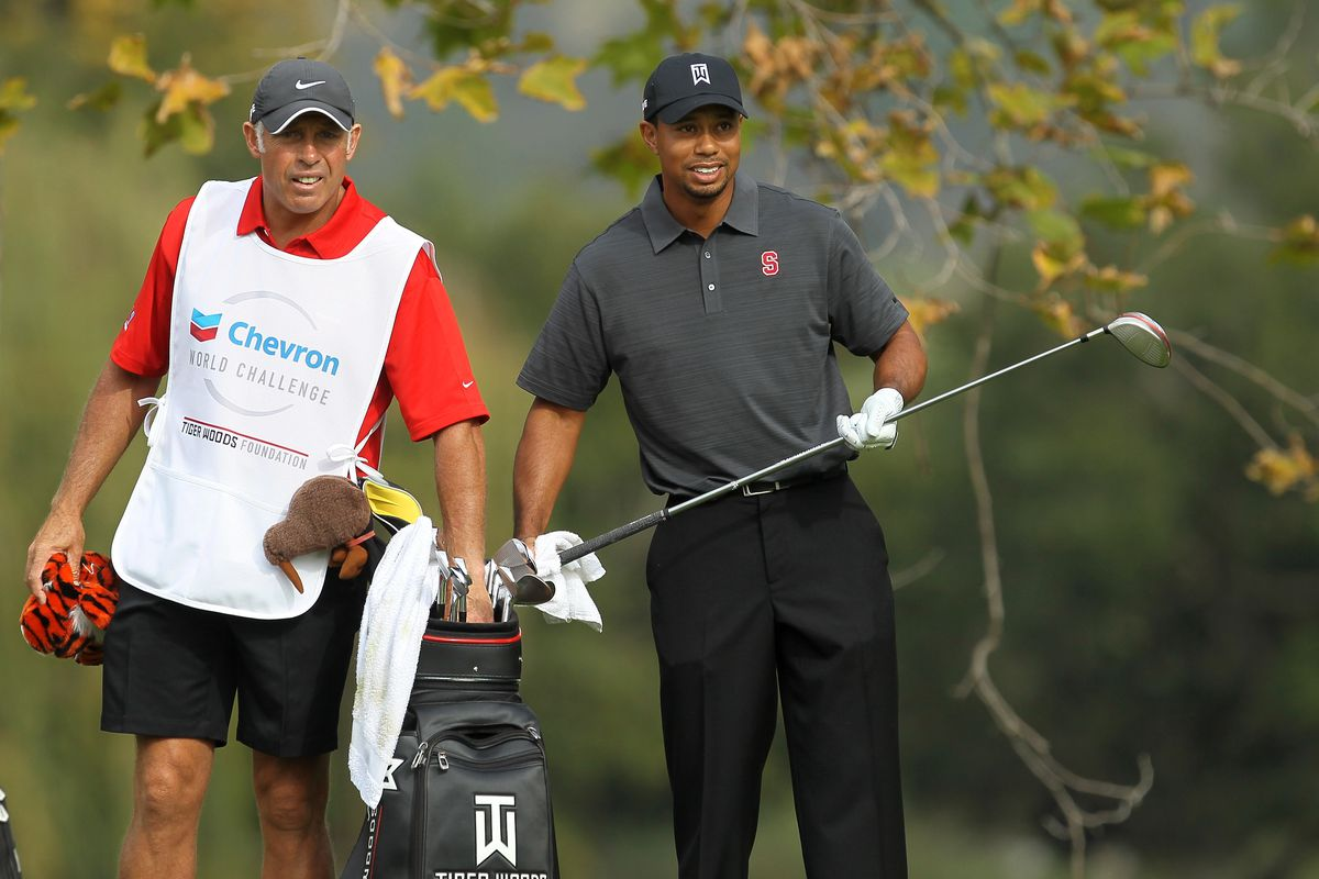 tiger woods u0026 39  former caddie  steve williams  joins lawsuit