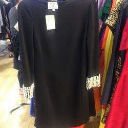 Moschino dress, $330 (was $1,495)