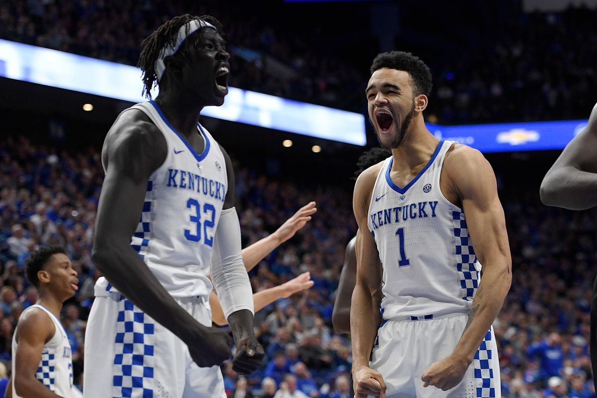 how to watch kentucky wildcats basketball vs lsu tigers game time