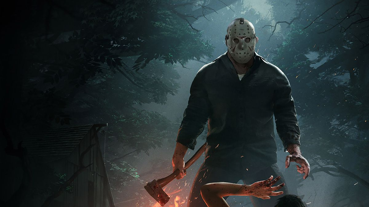 FRIDAY THE 13TH GAME Release Date Trailer (PS4 /Xbox one ...