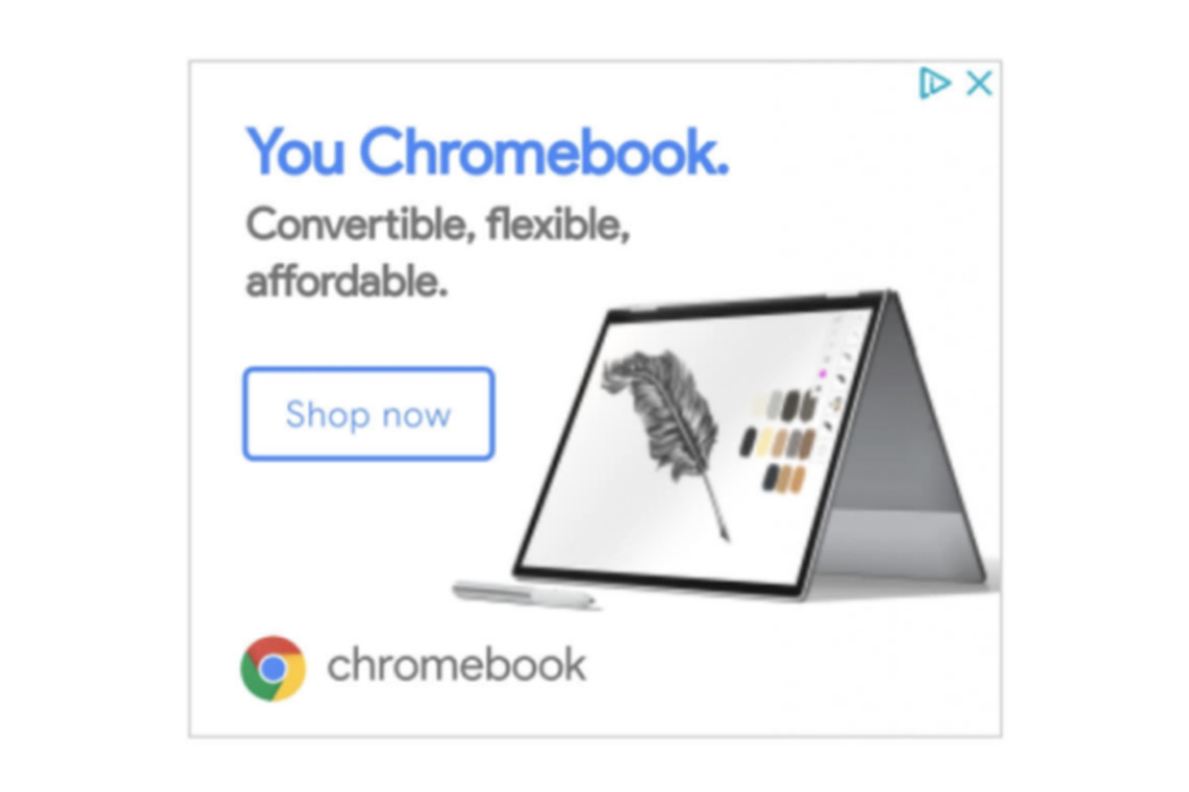 google pixelbook leaks and ads show smaller bezels possible detachable keyboard