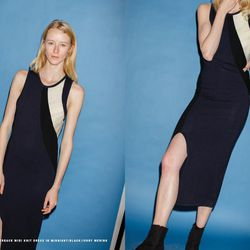 """<b><a href=""""http://www.nomia-nyc.com/"""">Nomia:</a></b> Because this sportswear-inspired line just keeps getting better."""