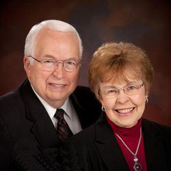 """Gary and Joy Lundberg are the authors of """"Because We Love Our Marriage."""""""