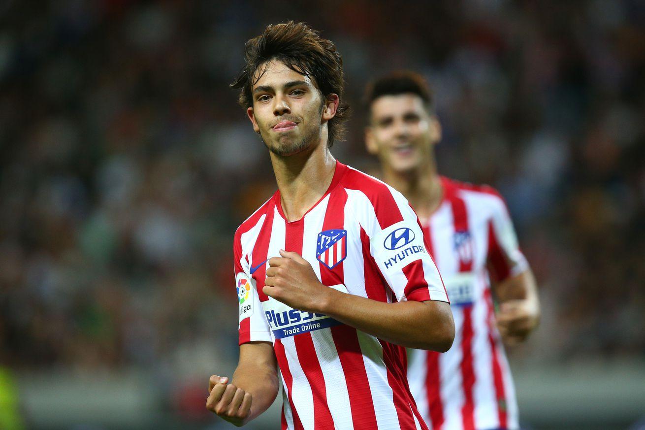 Atlético Madrid 2-1 Juventus: Rojiblancos wrap up preseason
