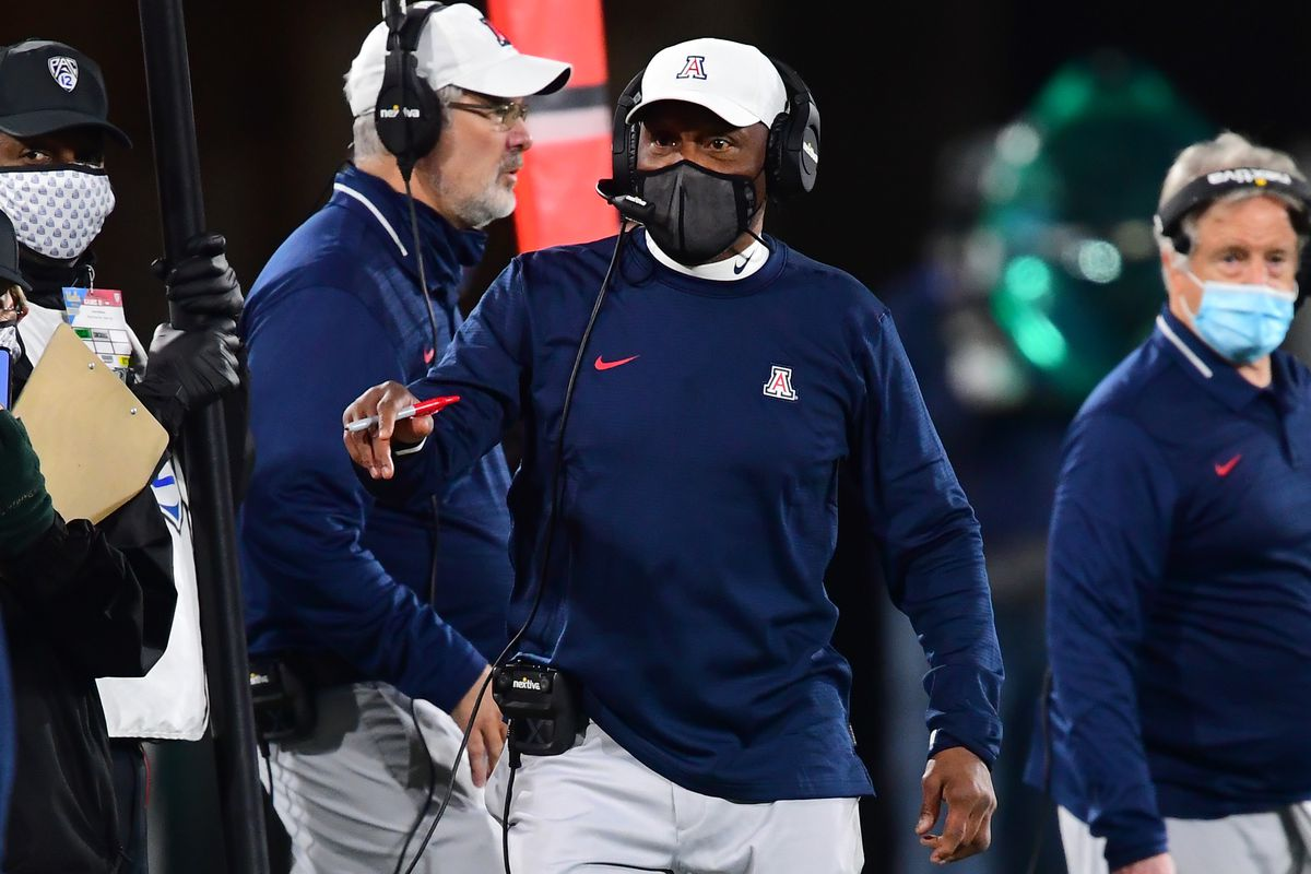 kevin-sumlin-arizona-wildcats-colorado-buffaloes-gunnell-opt-outs-injuries-pac12-press-conference