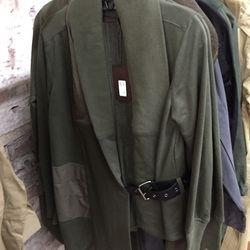 Cheyenne jacket, $250 (was $345)