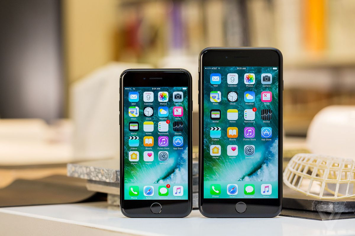 the iphone 8 may be very hard to get until 2018   the verge