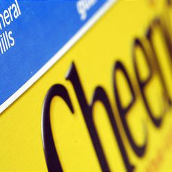 Commodity prices for Cheerios and other cereals have been climbing for General Mills.