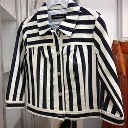 Jacket, $65