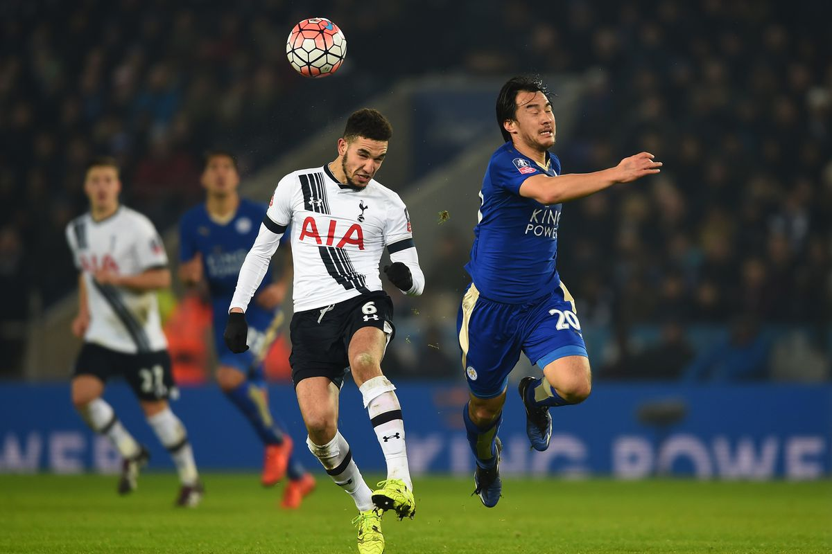 Leicester City v Tottenham Hotspur - The Emirates FA Cup Third Round Replay