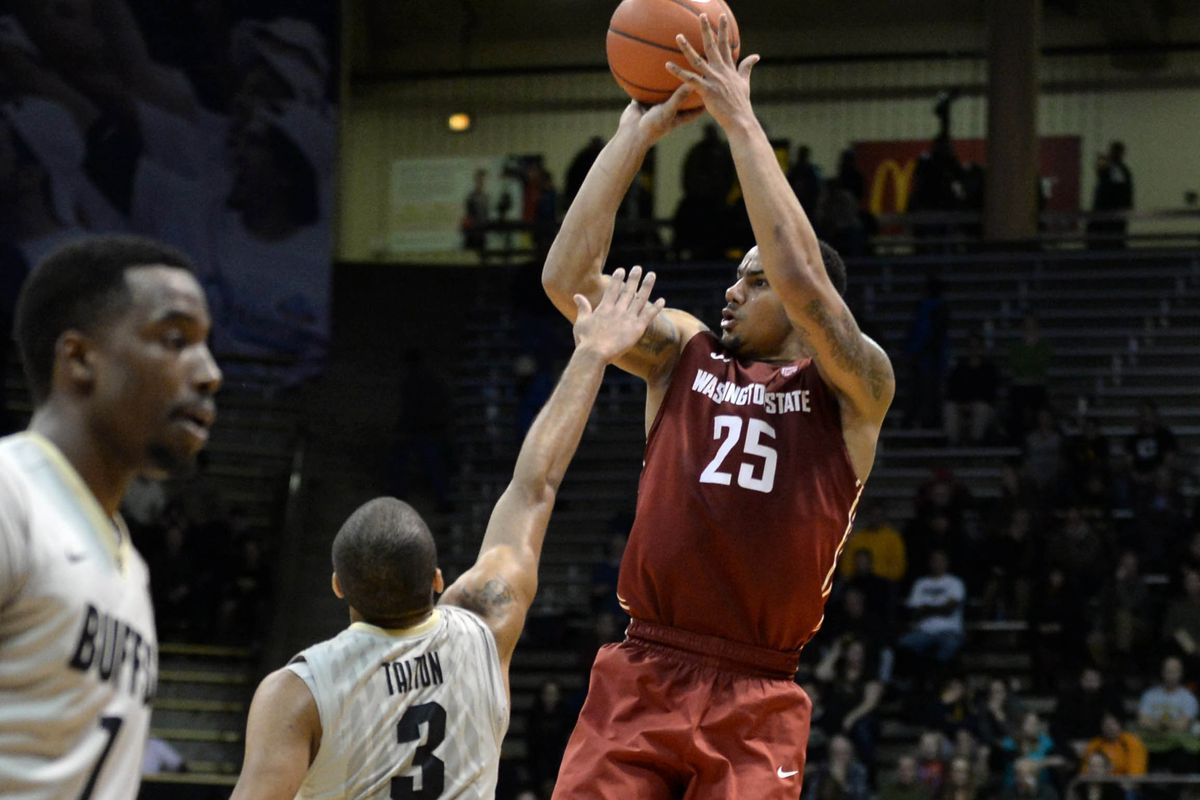 DaVonte Lacy is back, and that makes Washington State dangerous