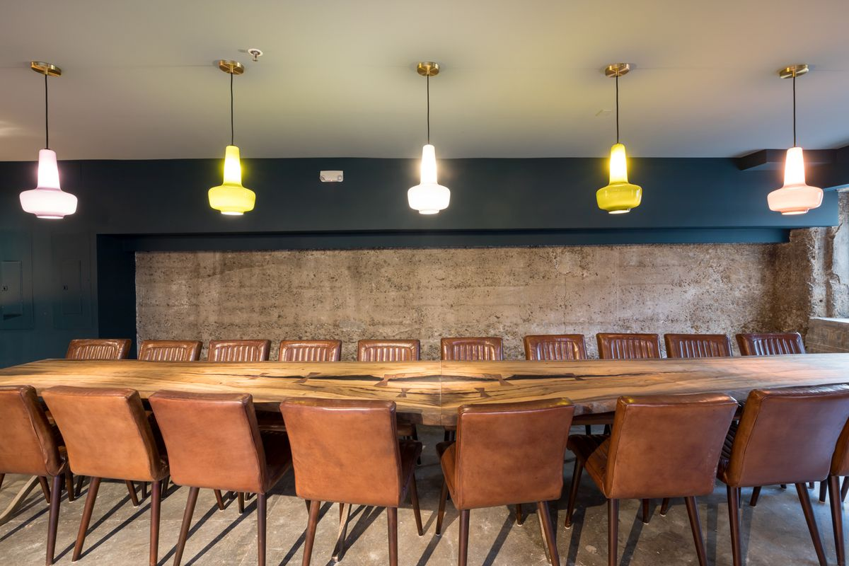 Birdsong A Fine Dining Veteran S New Restaurant Is Open In Sf Eater Sf