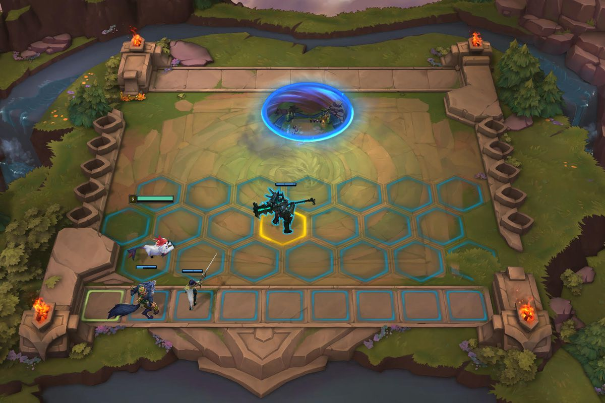Teamfight Tactics release date set for June 26 - Polygon