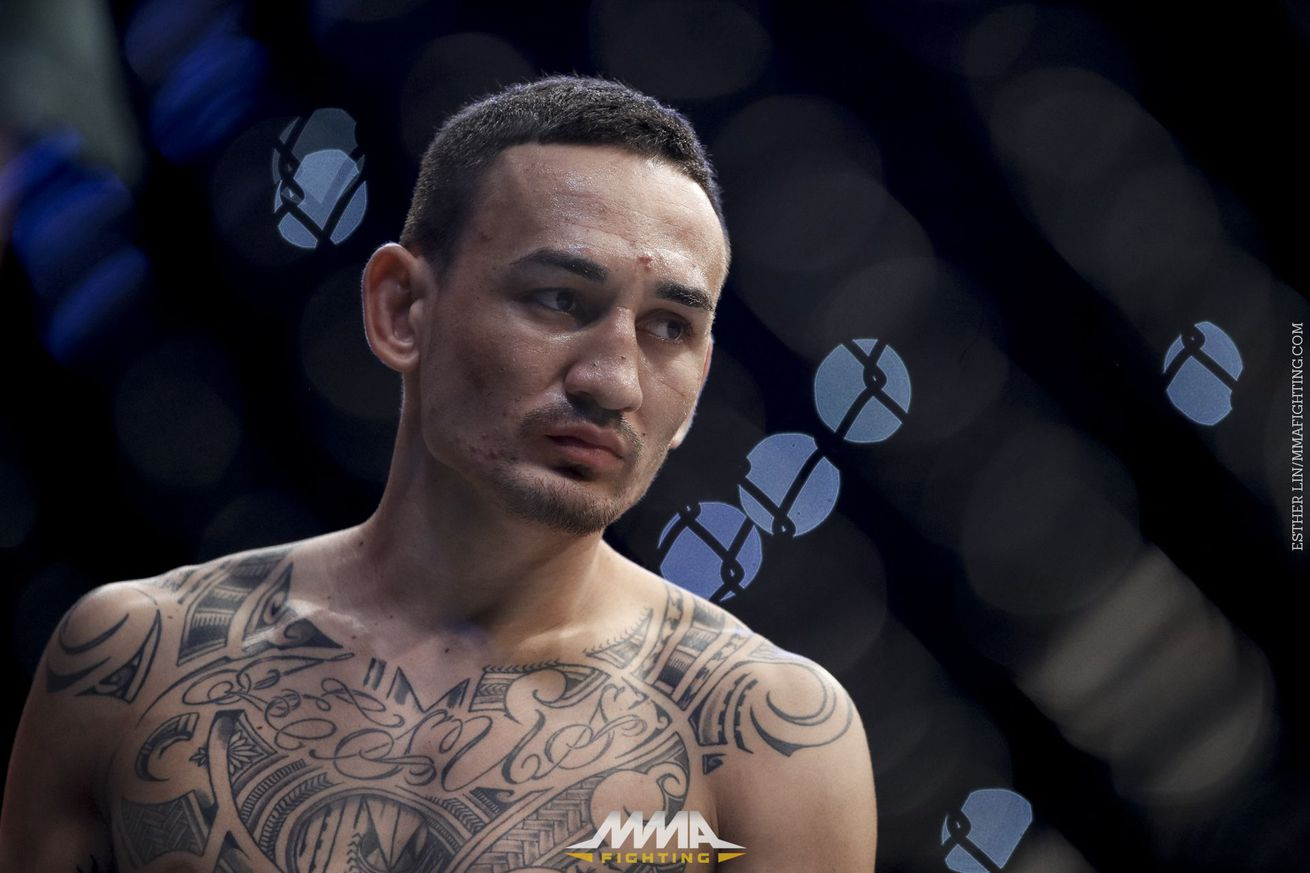 community news, Max Holloway sends message to 'cry babies' in the UFC: 'You guys dont deserve sh*t'