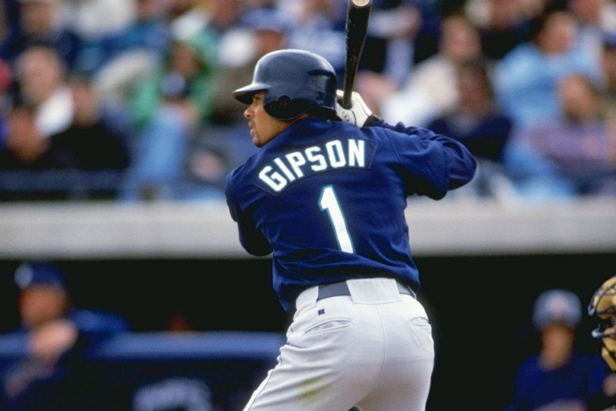 Charles Gipson #1