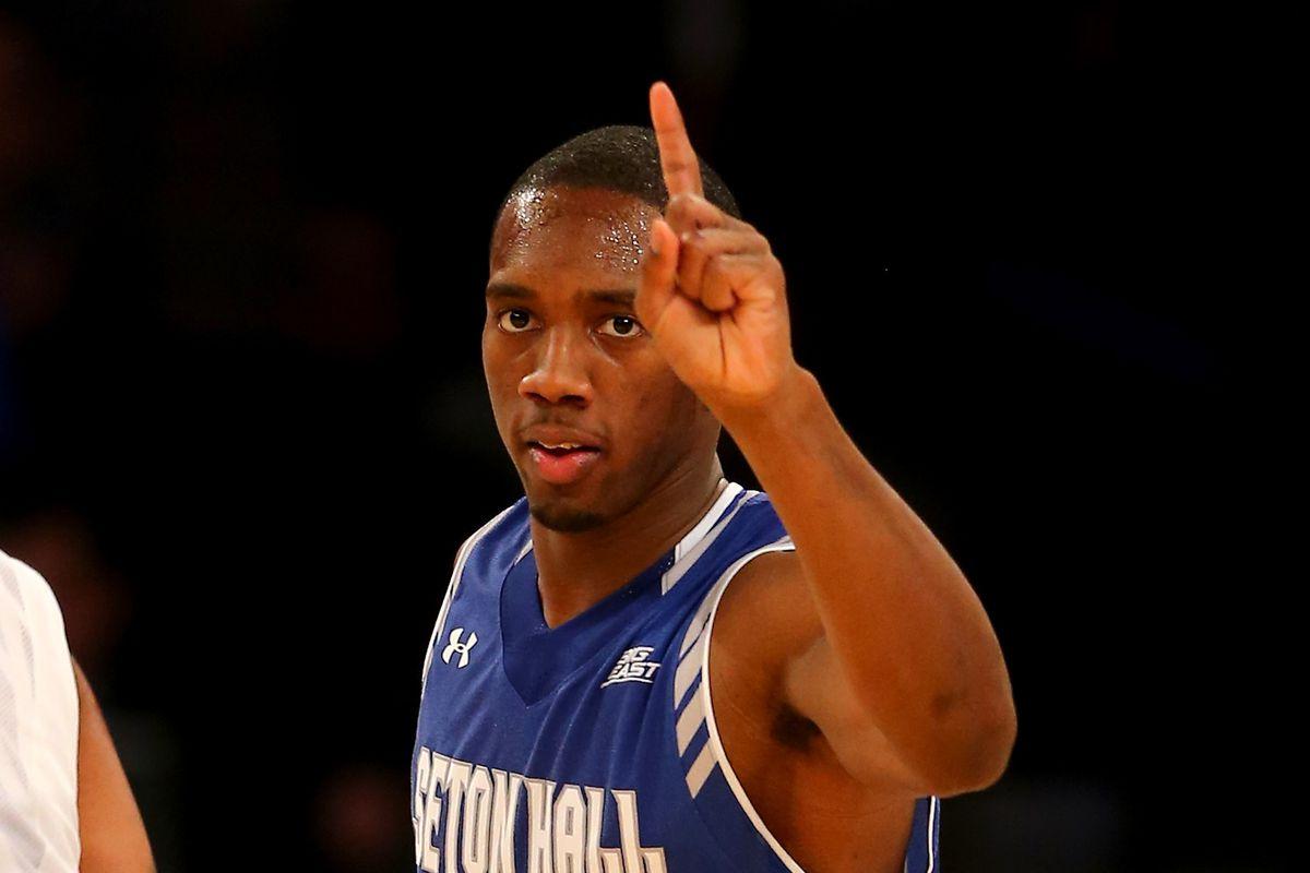 Big East Basketball Tournament - Semifinals