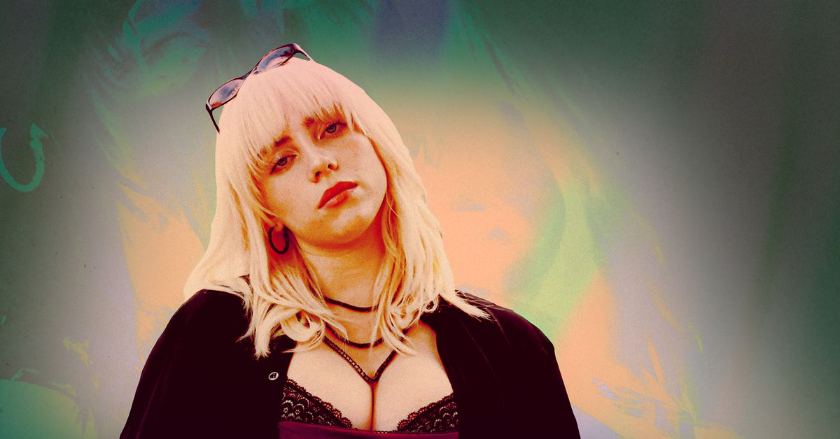 Billie Eilish and the Loneliness of Megastardom - The Ringer