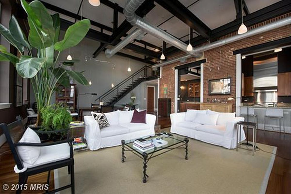 Swanky Classroom Turned Condo Asks 1 7m In Capitol Hill