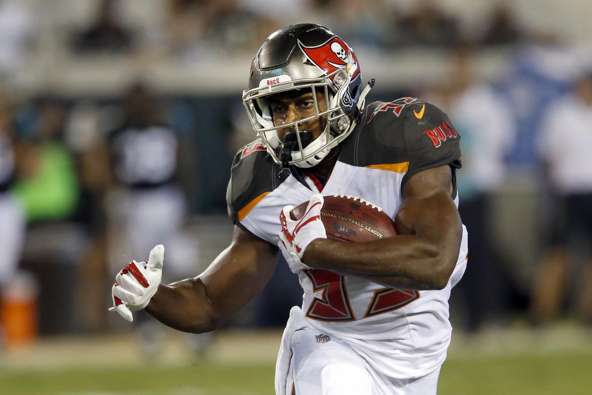 the best attitude f64b6 e199f Scouting report on new 49ers practice squad running back ...