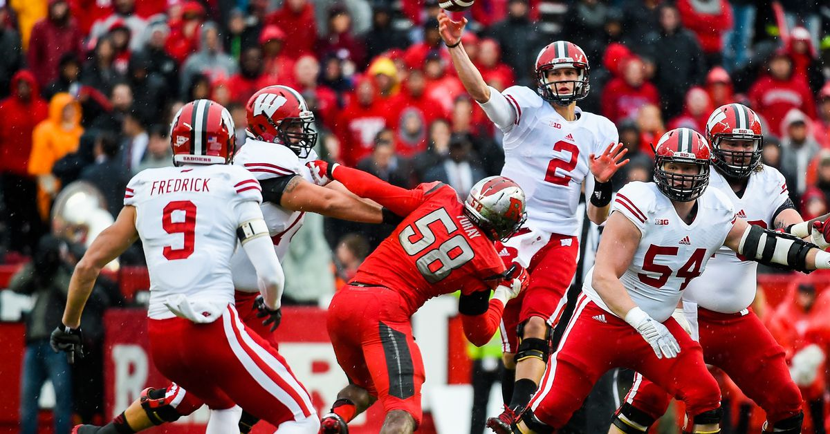 OTB Staff Predictions: Rutgers At Wisconsin - On the Banks