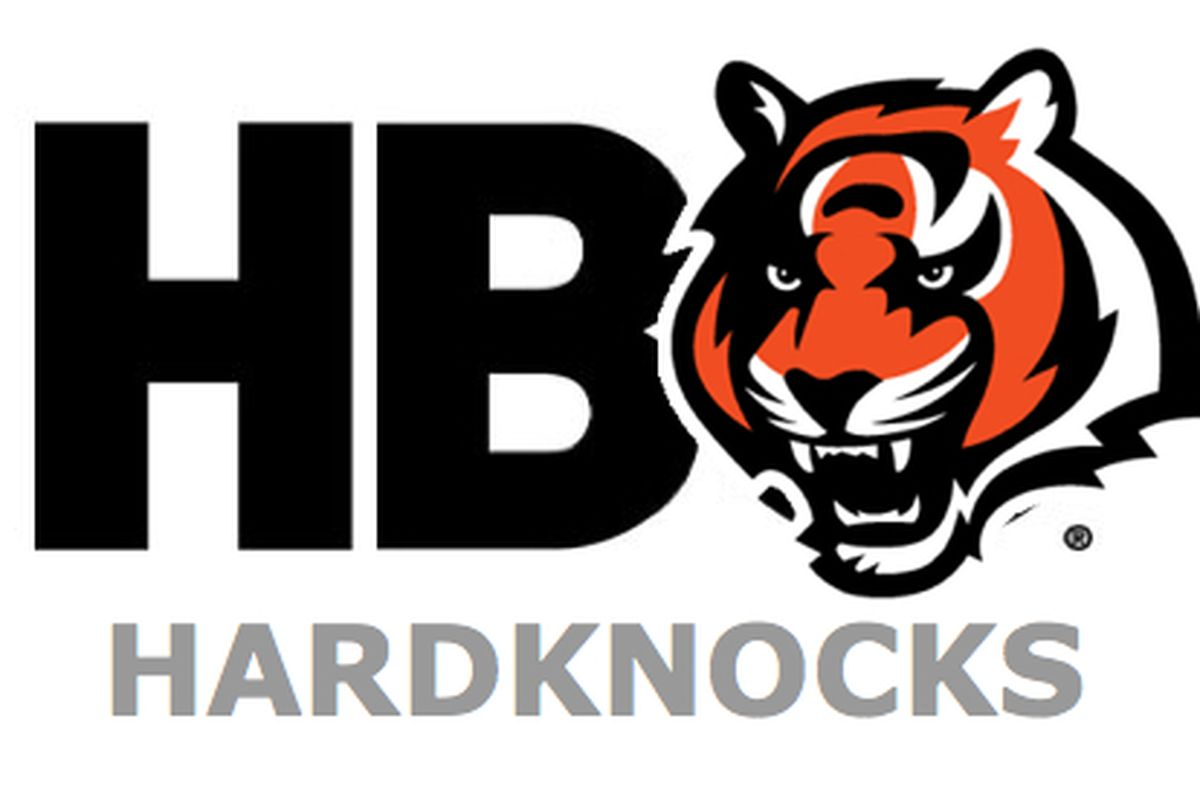Hard Knocks needs a team for the 2012 season. It probably won't be the Bengals who were on the show in 2009.