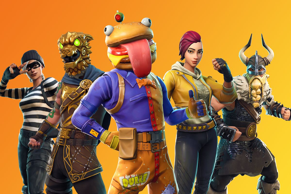 Fortnite Patch V7 10 Adds New And Classic Modes For The Holidays