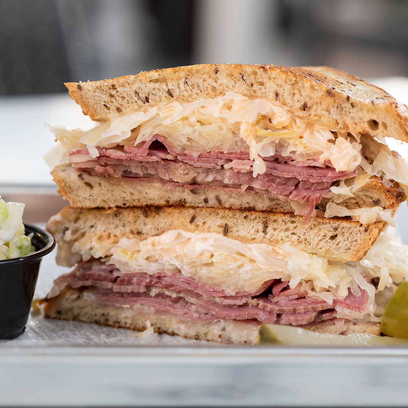 The Best Jewish Delis In Los Angeles