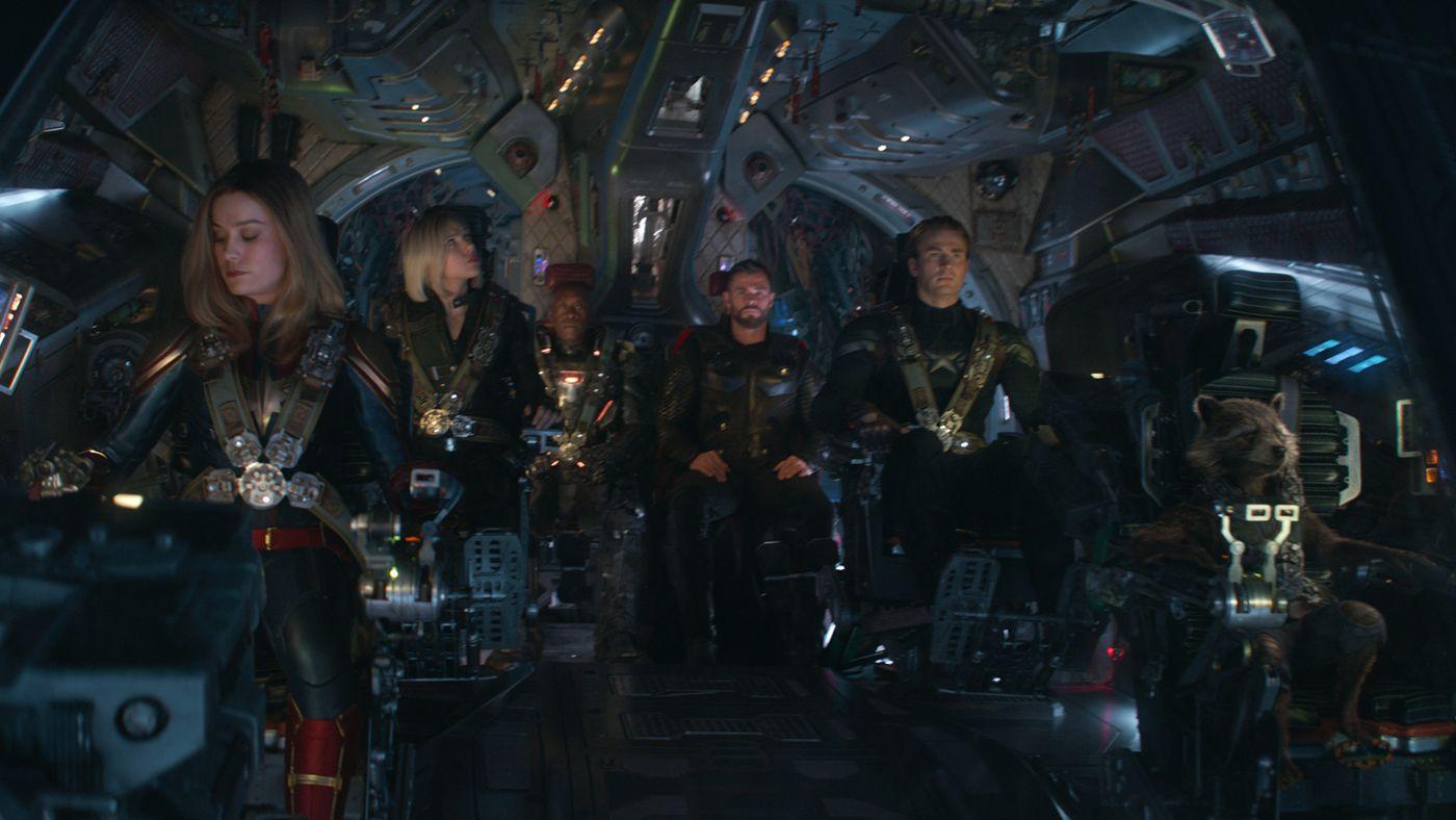 The Avengers Big Finish