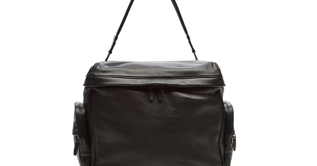 Alexander Wang's New Bags Include Some Old (Updated ...