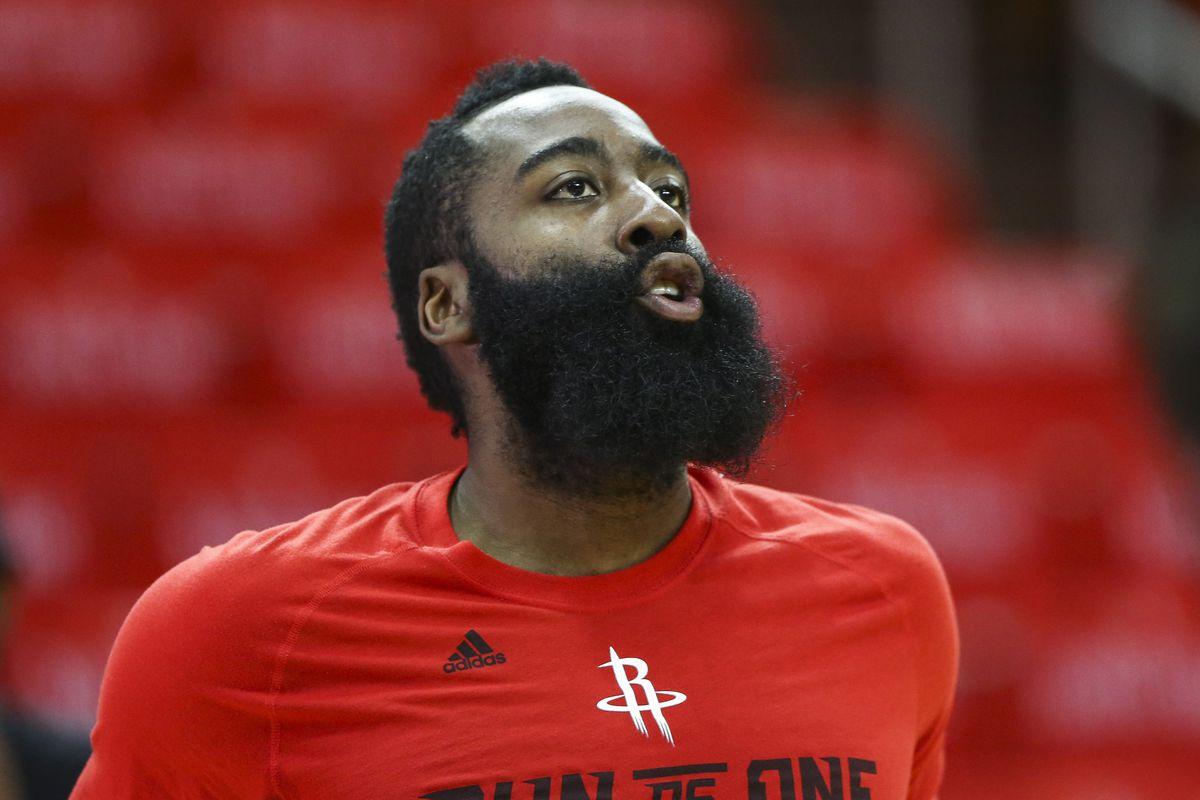 NBA: Playoffs-San Antonio Spurs at Houston Rockets
