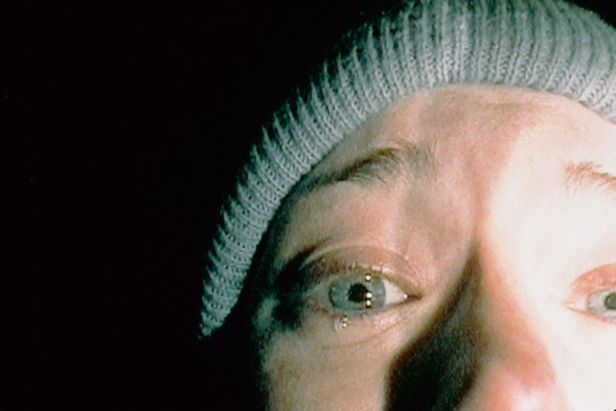 The Sixth Sense and The Blair Witch Project changed horror forever - Vox
