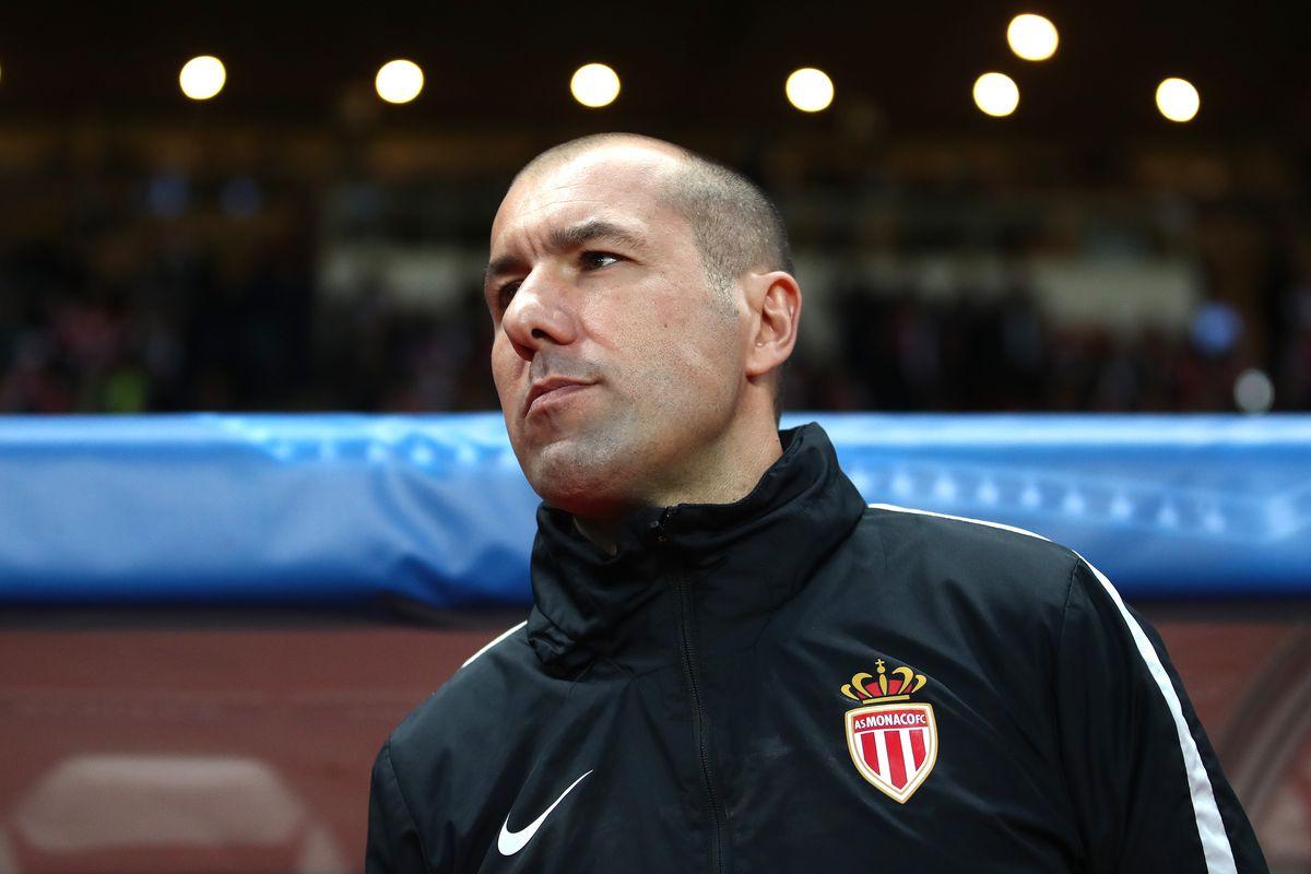 Photo By Julian Finney Getty Images As Monaco Manager Leonardo Jardim