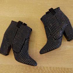 Laurence Dacade boots, $1275