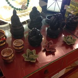 Incense holders, $7.25 each (was $14.50)