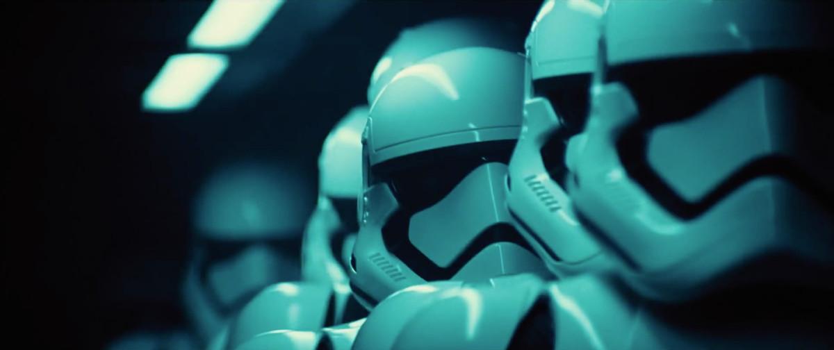 star wars the force awakens trailer